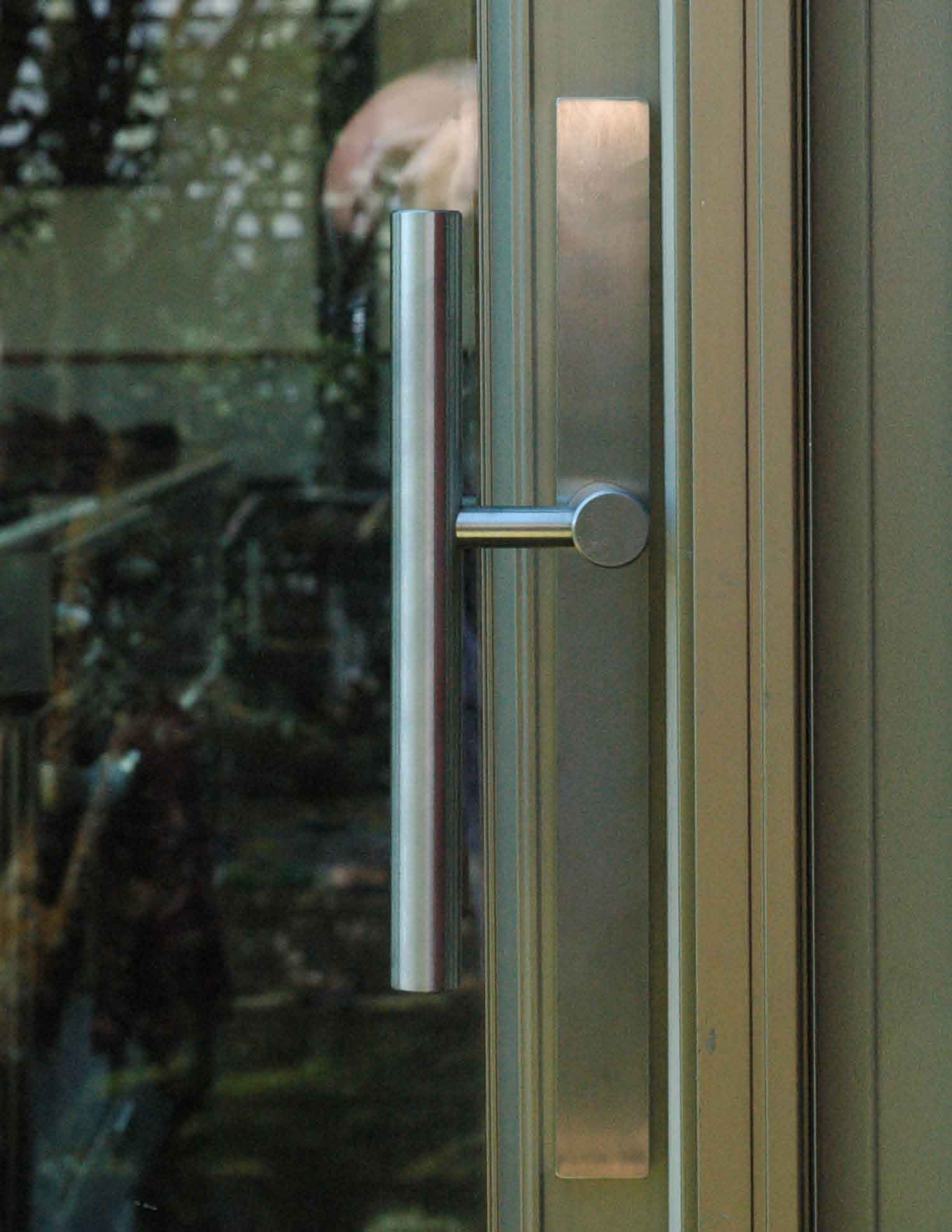 Fixed sliding door Photo-2-1