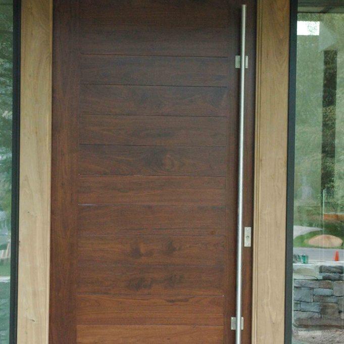 Entry Door Pulls